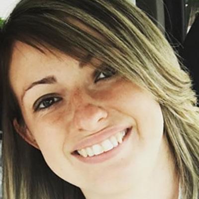 Headshot of General Manager Ashley Markley.