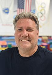 Headshot of Owner Operator David Giguere.
