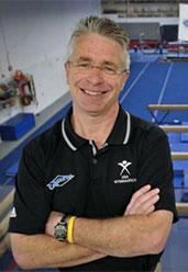 Headshot of Owner Operator Paul McCarthy.